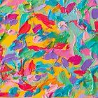 Joy #2 by Emelie Coffey