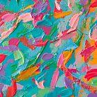 Joy #4 by Emelie Coffey