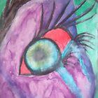 All Seeing Eye by MollyRose Morgan