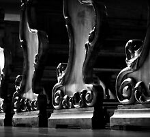 HOLYWOOD II ... by Cristina C.p.Neumann