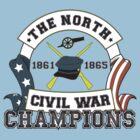 The North - Civil War Champions by Kelmo