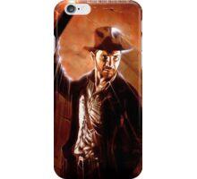 Indiana Jones iPhone Case/Skin