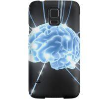 Brain Glow Energy Samsung Galaxy Case/Skin