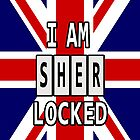 Sherlocked and Proud by LostKittenClub