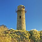 The Old Lighthouse,Hodbarrow by VoluntaryRanger