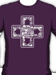 D-Pad T-Shirt