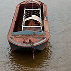 lets just boat by ronnyvan