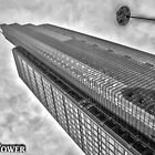Heron Tower by ronnyvan