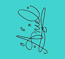Ariel's Autograph by lunalalonde