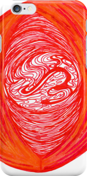 Swirling by kalikristine