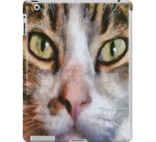 Cool for Cats iPad Case/Skin