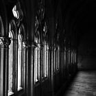 Cloister  by Lappin90