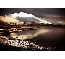 Cnoc na dTobar, Cahersiveen, Co Kerry, Ireland Photographic Print