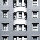 Open window by Carlos Neto