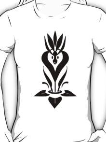 Sweet Mythology Graphic Design T-Shirt