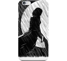 Death dealer iPhone Case/Skin