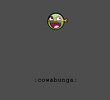 Cowabunga Buddy Squad: Michelangelo - iPhone case by Cowabunga