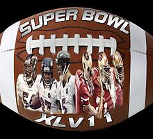 ☝ ☞ SUPERBOWL XLV11 (VERSION TWO ) QUES IS WHO WILL WIN??☝ ☞ by ✿✿ Bonita ✿✿ ђєℓℓσ