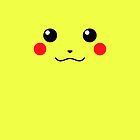 Pika! by sonicfan114