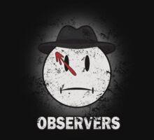 Observers by robotrobotROBOT
