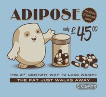 Adipose Kids Clothes