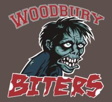 Woodbury Biters! by jkilpatrick