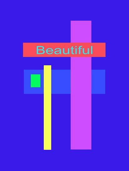 Beautiful by masabo