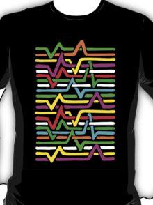 Justice DANCE Wave shirt T-Shirt