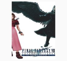 Aerith & Sephiroth - FFVIIACC (My Version) by FFSteF09