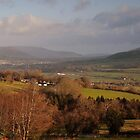 The Black Mountains Aberagevnny by blakmountphoto