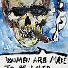 SKULLS QUOTING OSCAR WILDE - 6 by lautir