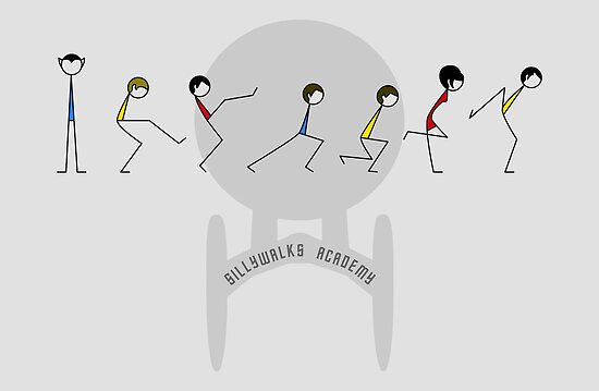 Sillywalks Academy by trekvix