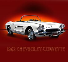 1962 Corvette w/ ID by DaveKoontz