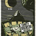 C is for CAMP of DEATH by Michael Alesich