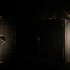 Box Brownie by Nigel Bangert