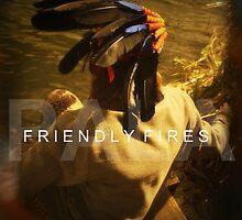 Headdress 3 by FonerrM