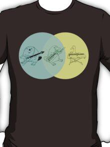 Biology at its Finest T-Shirt