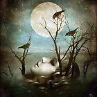 Deep Sleep by ChristianSchloe