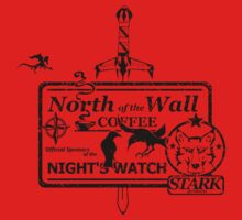 North of the Wall Coffee by Amanda Cleal
