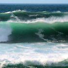 Soft Waves by Annie Underwood