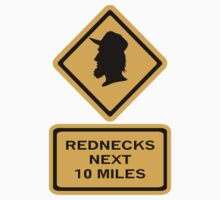 Rednecks next 10 miles (diamond square) by Diabolical