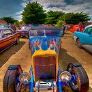2013 Queenscliff Show & Shine by shadesofcolor