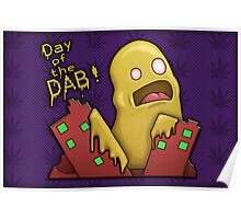 Day of the Dab Poster