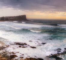 Play  Misty For Me - Avalon Beach,Sydney Australia - The HDR Experience by Philip Johnson