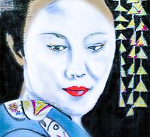 Geisha World.. by buddybetsy