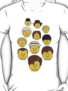 Doctor Brickhead T-Shirt