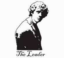 The Leader by Aesthel