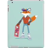 Twenty-First Century Fox iPad Case/Skin