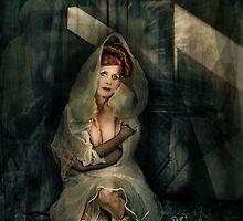 Broken promise by annacuypers