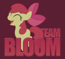 Team Bloom by Mr20Percent